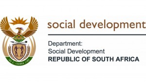 Dept. Soc. Development